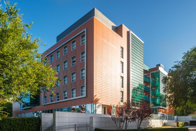 Alojamiento: Apartamento privado, Gebäudeansicht