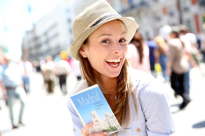 Estudiar en Madrid: Información turística