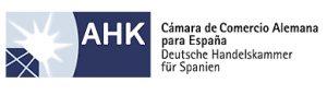 Logo Cámara de Comercio Alemana en España
