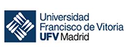 IFCenter Academy: Colaboraciones y certificados. Logo UFV