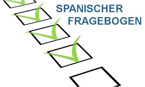 Test Español